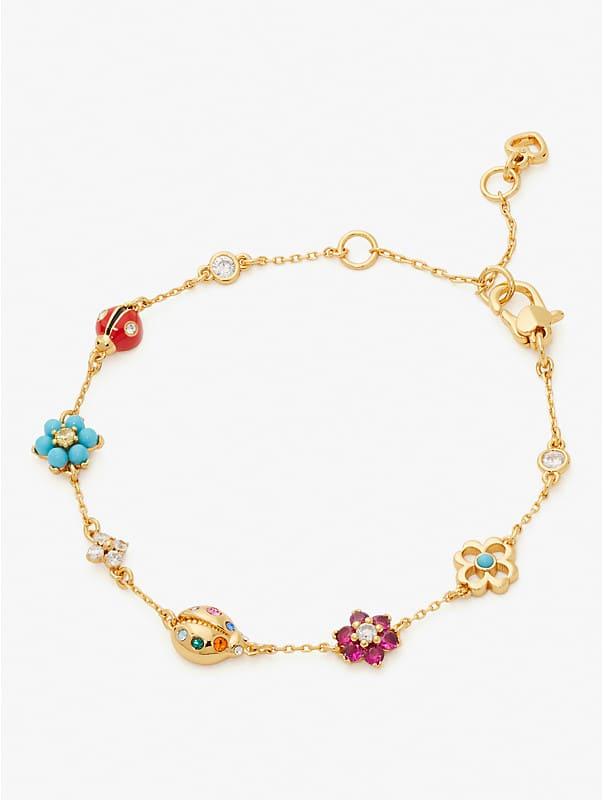 nature walk ladybug bracelet, , rr_large