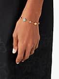 nature walk ladybug bracelet, , s7productThumbnail