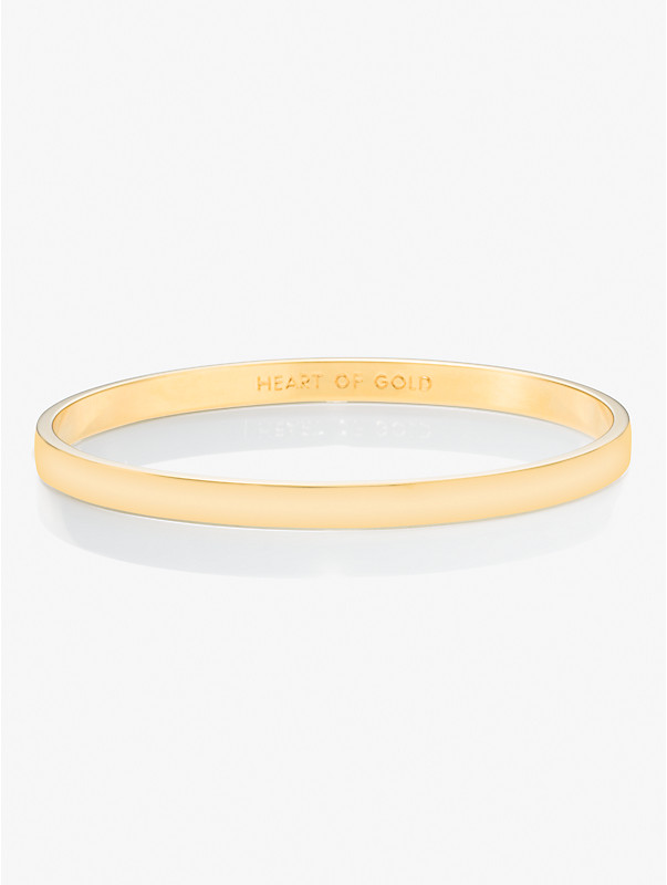 heart of gold idiom bangle, , rr_large