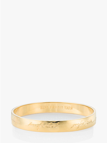idiom bangles bridesmaid bangle - engraved, , rr_productgrid