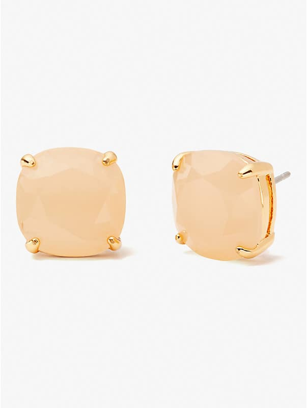 kate spade small square studs, , rr_large