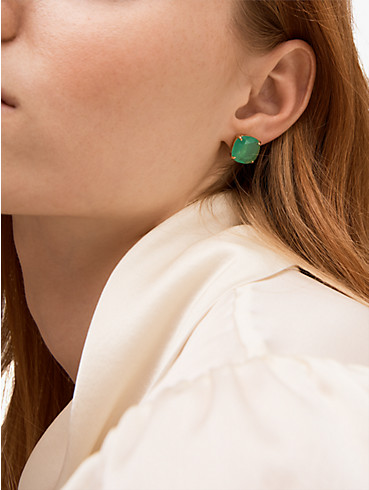 kate spade earrings small square studs, , rr_productgrid