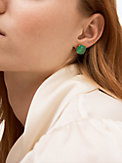 kate spade earrings small square studs, , s7productThumbnail