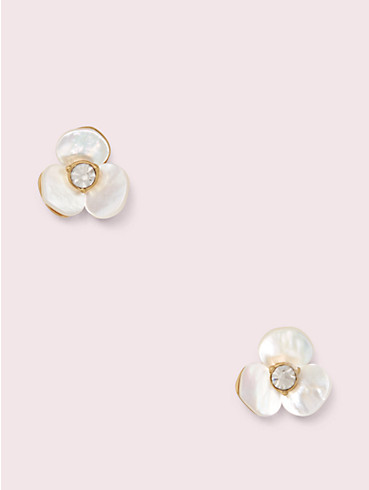 disco pansy studs, , rr_productgrid
