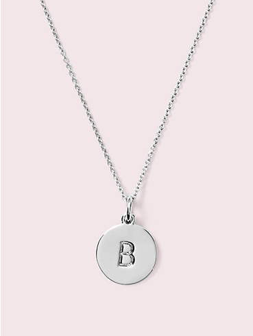 b silver pendant, , rr_productgrid