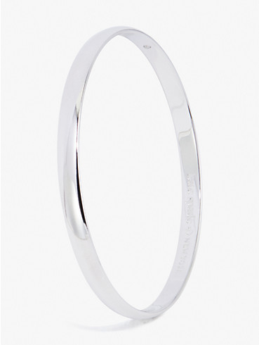 find the silver lining idiom bangle, , rr_productgrid