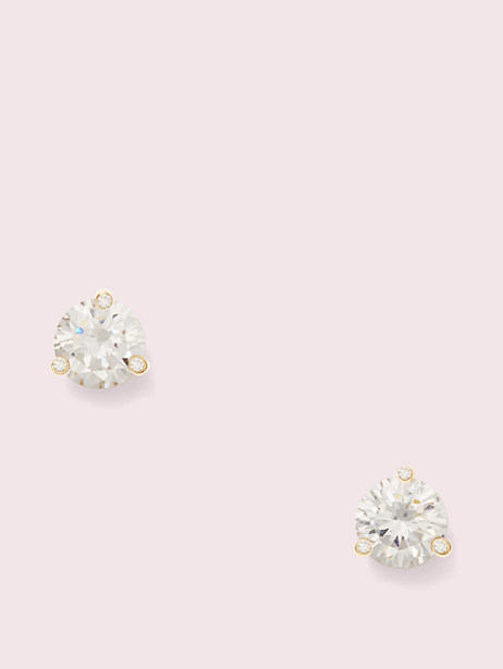 rise and shine small studs by kate spade new york