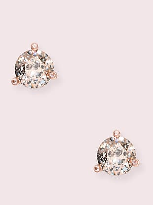 rise and shine small studs by kate spade new york non-hover view