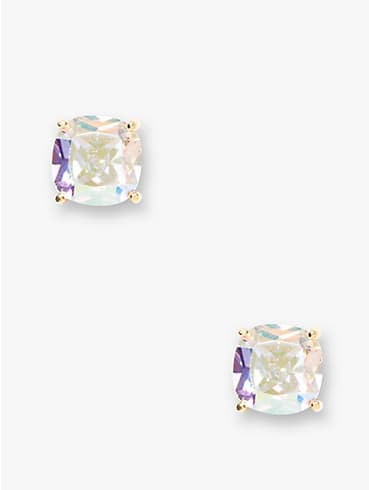kate spade earrings mini small square studs, , rr_productgrid