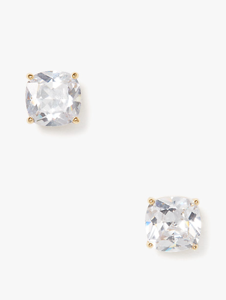 mini small square studs by kate spade new york