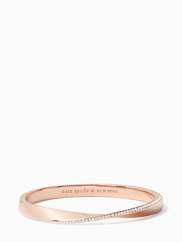 do the twist pave hinged bangle, , rr_large