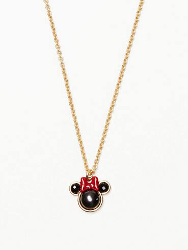 kate spade new york for minnie mouse mini pendant, , rr_productgrid