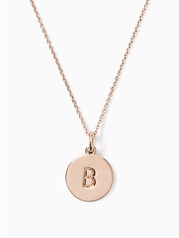 "halskette mit initiale ""b"", , rr_productgrid"
