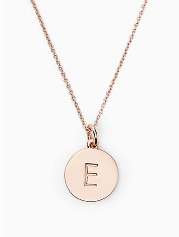 """Halskette mit Initiale """"E"""", , rr_productgrid"""