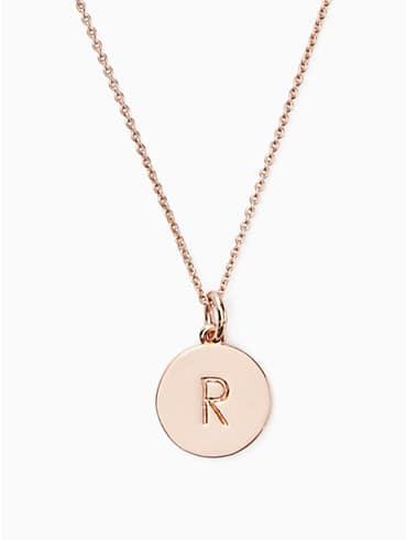 """Halskette mit Initiale """"R"""", , rr_productgrid"""