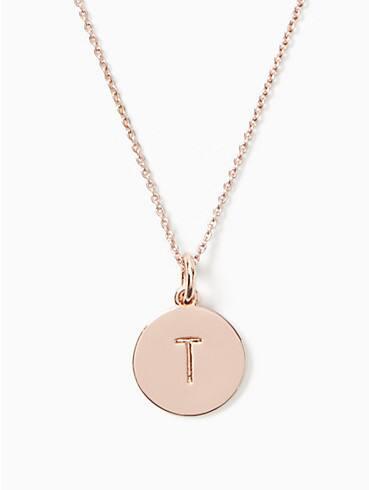 """Halskette mit Initiale """"T"""", , rr_productgrid"""