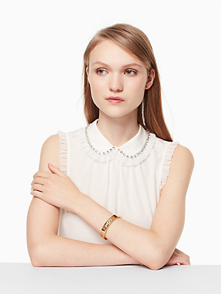 her day to shine mrs. bangle by kate spade new york hover view