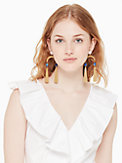 sunshine stones mobile statement earrings, , s7productThumbnail