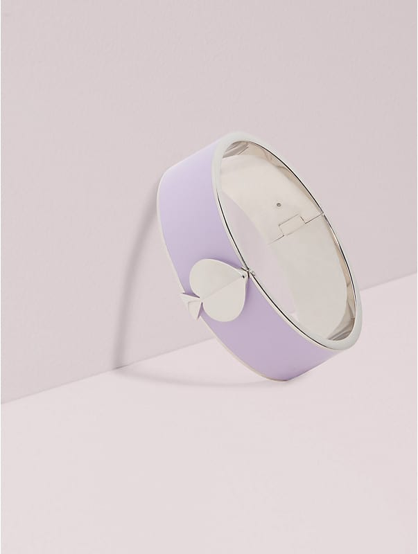 heritage spade bangle, , rr_large