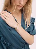 legacy logo spade flower bracelet, , s7productThumbnail