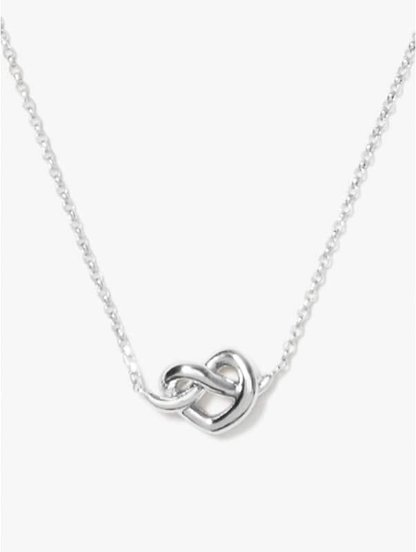 loves me knot mini pendant, , rr_large