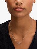 loves me knot mini pendant, , s7productThumbnail