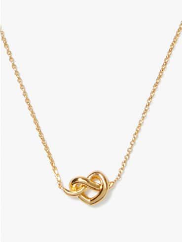 loves me knot mini pendant, , rr_productgrid