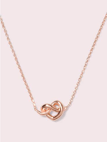 loves me knot mini pendant, , rr_productgrid
