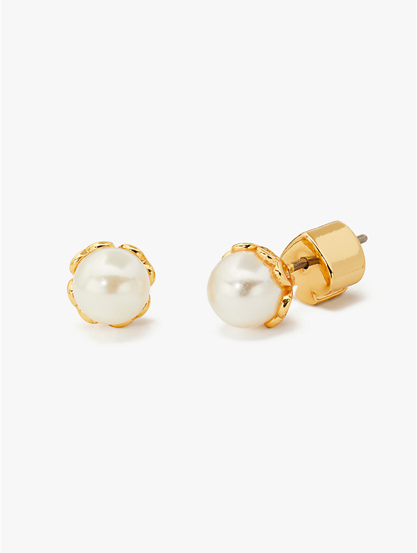 pearlette mini pearl studs, , rr_large