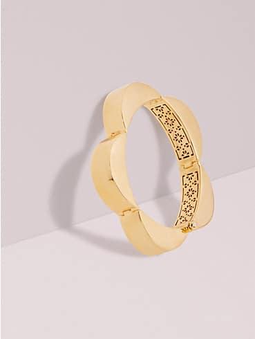 Armband mit Muschelsaum, , rr_productgrid