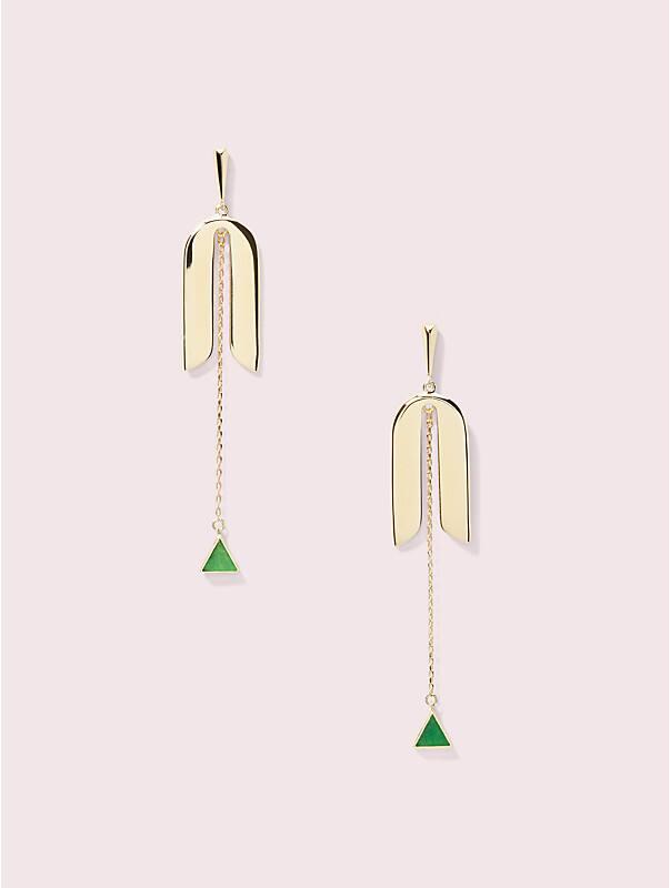 modern icon linear earrings, , rr_large