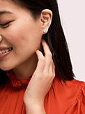 that sparkle round earrings , , s7productThumbnail
