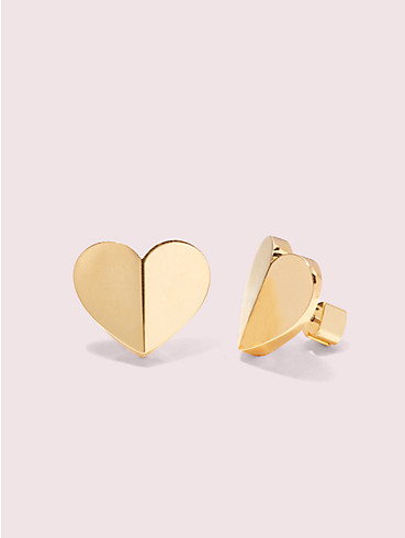 heritage spade heart statement studs, , rr_productgrid