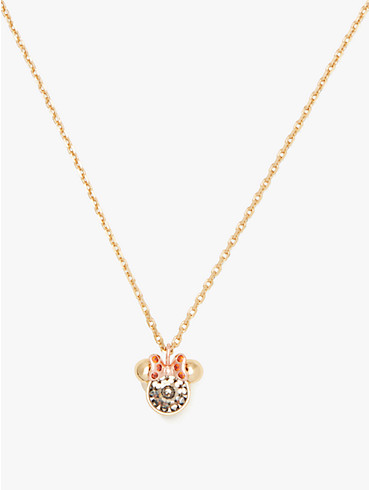 kate spade new york for minnie mouse stone pendant, , rr_productgrid