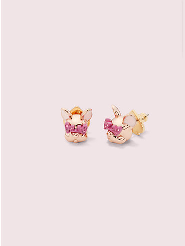francois french bulldog earrings, , rr_productgrid