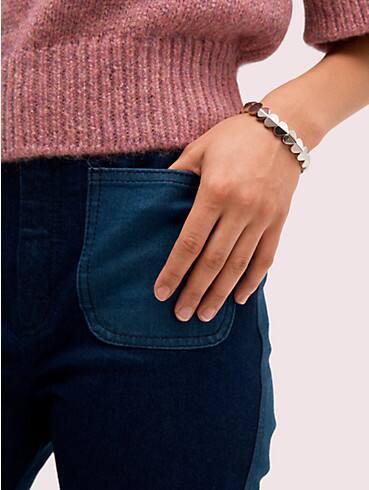 heritage spade heart stretch bracelet, , rr_productgrid