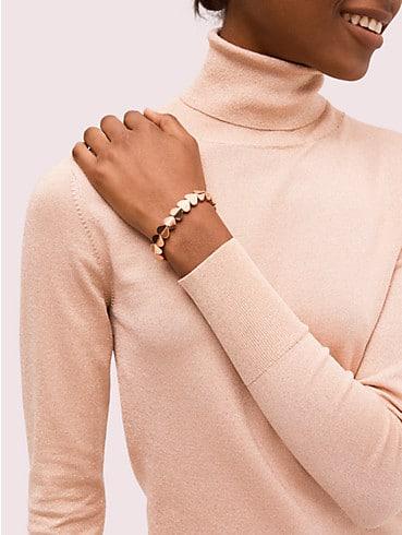 Heritage Spade Dehnbares Armband mit Herzmotiv, , rr_productgrid