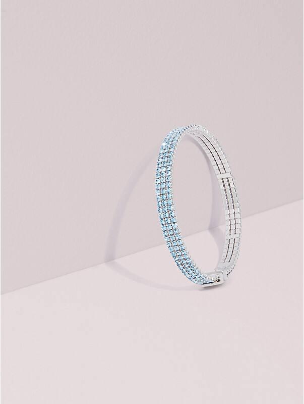 brilliant statements thin bracelet, , rr_large