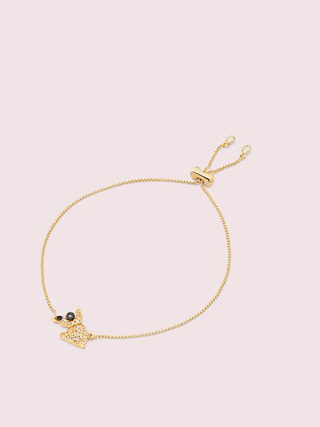 milo slider bracelet by kate spade new york