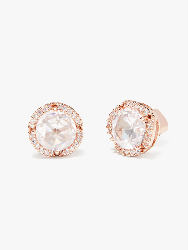 that sparkle pavé round large studs, , rr_large