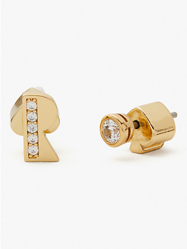 truly yours r initial studs, , rr_productgrid