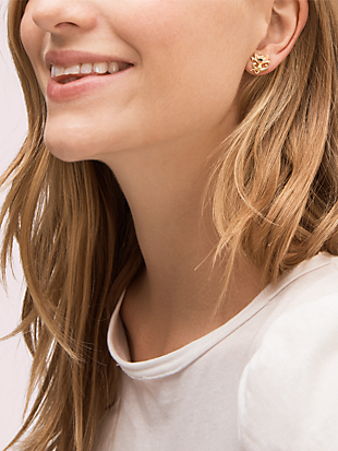 kate spade new york x tom & jerry studs by kate spade new york hover view