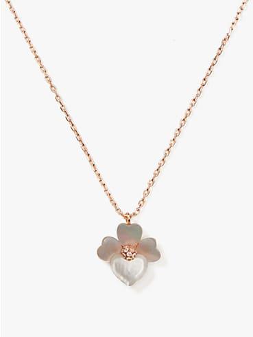 precious pansy mini pendant, , rr_productgrid