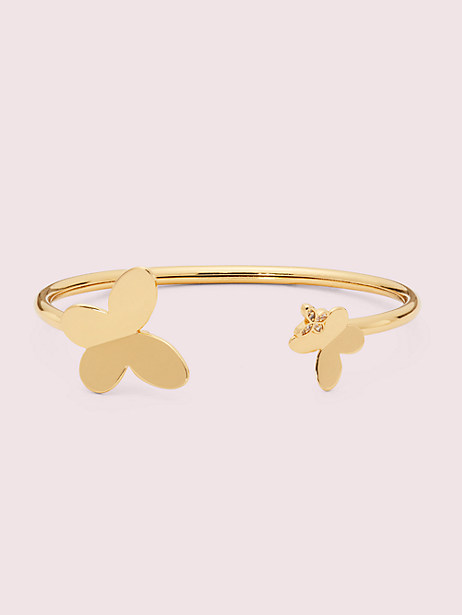 in a flutter flex cuff by kate spade new york