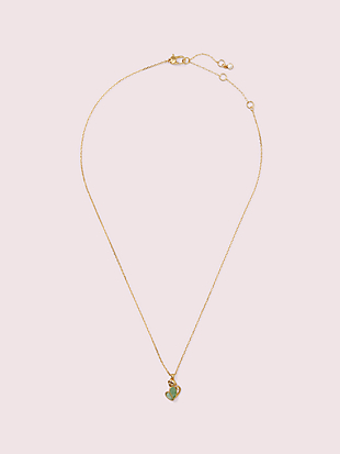 animal party monkey mini pendant by kate spade new york hover view