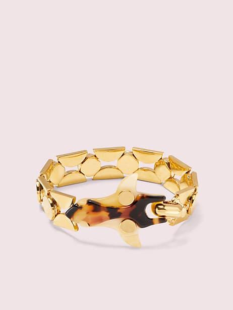 animal party giraffe bracelet by kate spade new york
