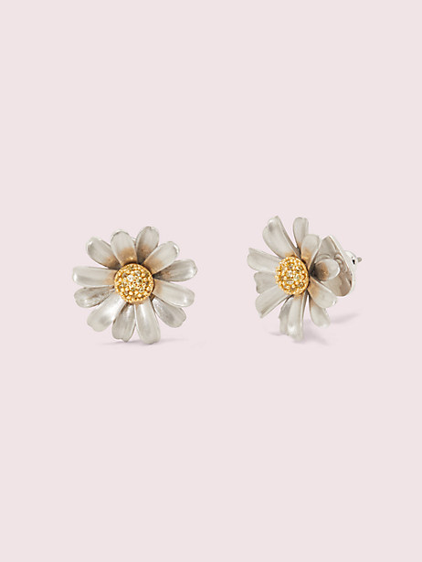 into the bloom studs by kate spade new york