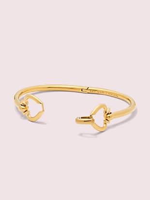 spade link bangle by kate spade new york hover view