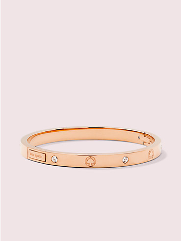 infinite spade engraved spade bangle, , rr_productgrid