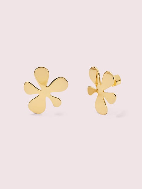 botanical garden studs by kate spade new york